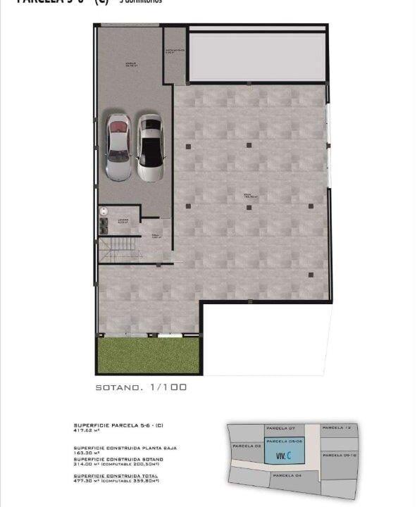 Huis kopen Ciudad Quesada (33)