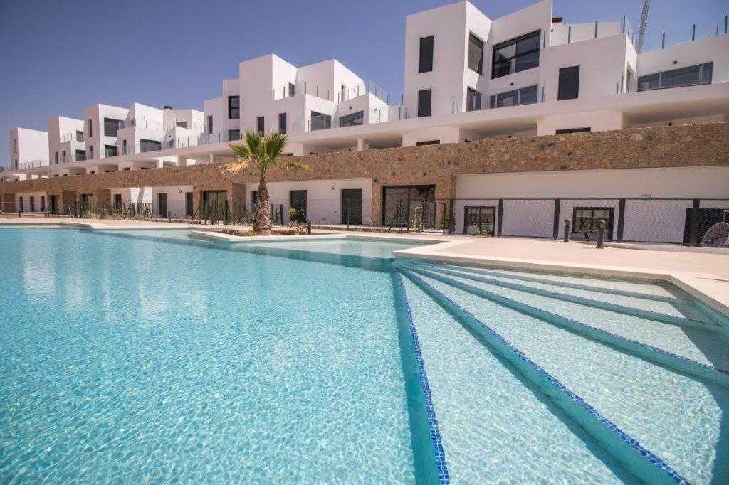 Luxe appartementen Villamartin
