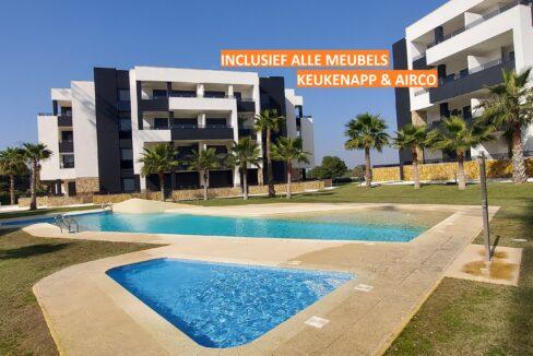 Uniek complete appartementen in la Zenia – Orihuela Costa - Huis aan de Costa
