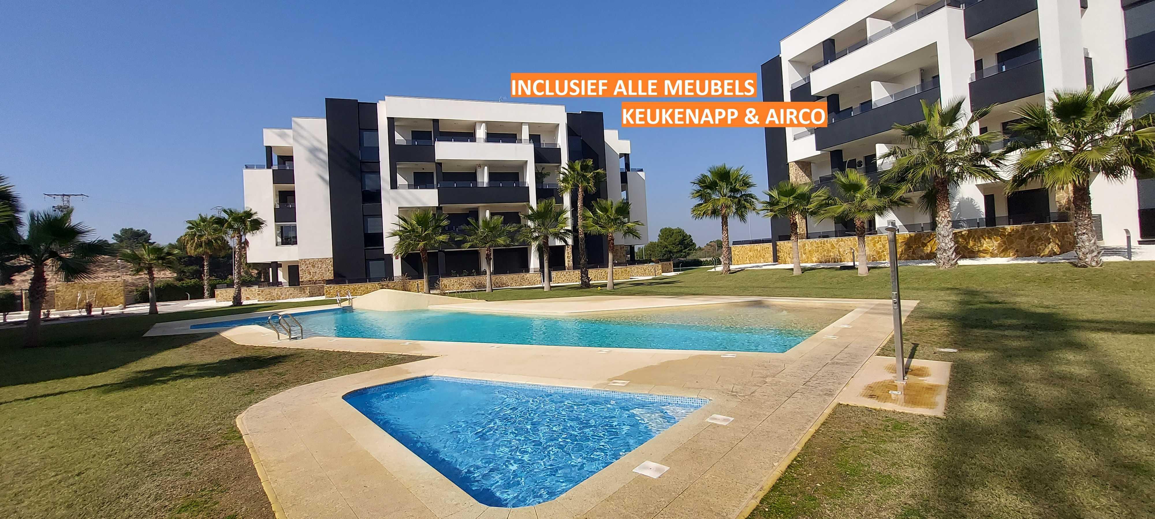 Uniek complete appartementen in la Zenia – Orihuela Costa