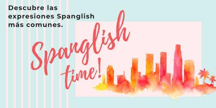 Spanglisch