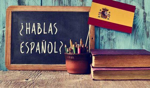 Hier leert u Spaans - Huis kopen Spanje