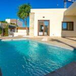 Vrijstaande bungalow Benijofar 1 - Huis kopen Spanje