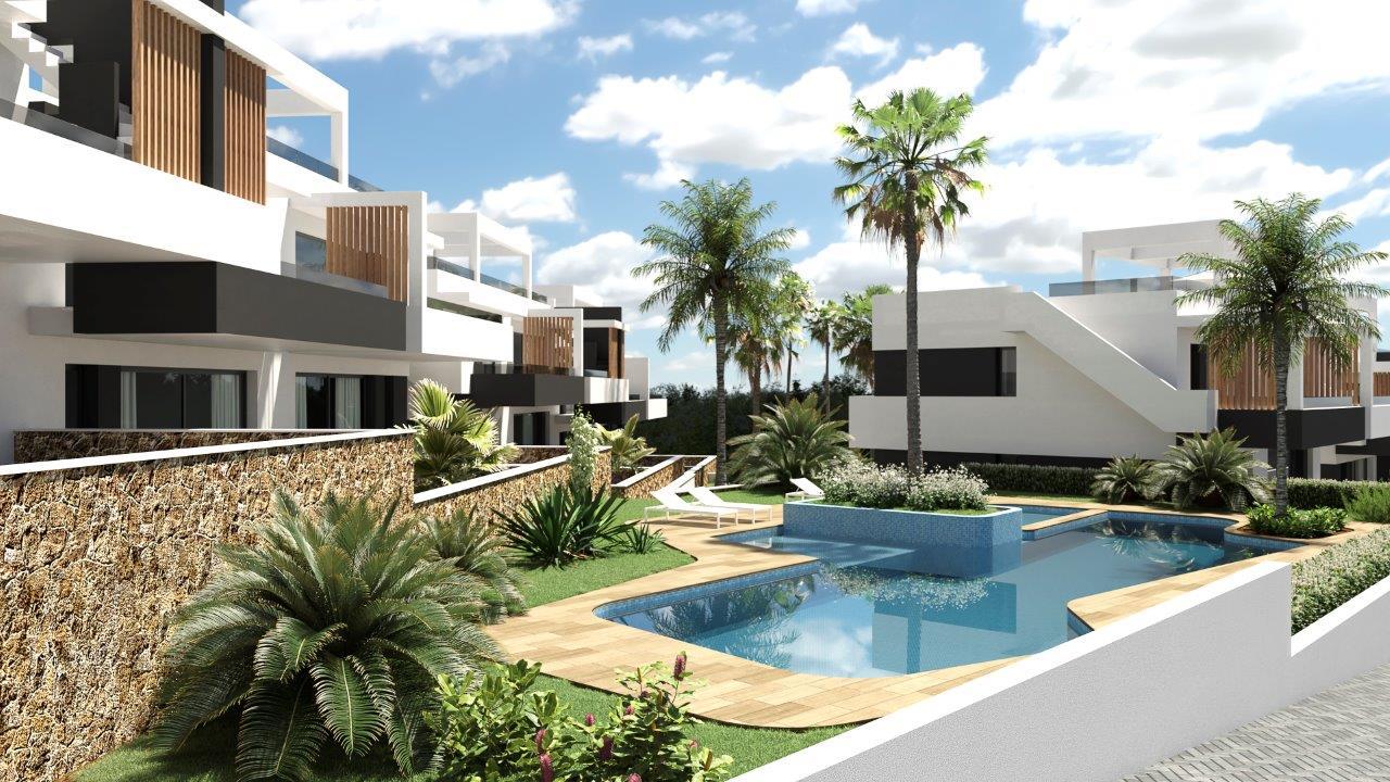 Kleinschalig luxe project Villamartin – Orihuela Costa