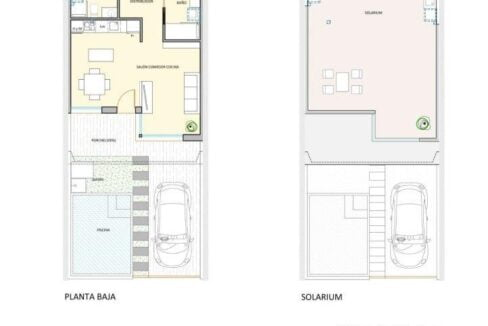 Villas 3, 5, 7
