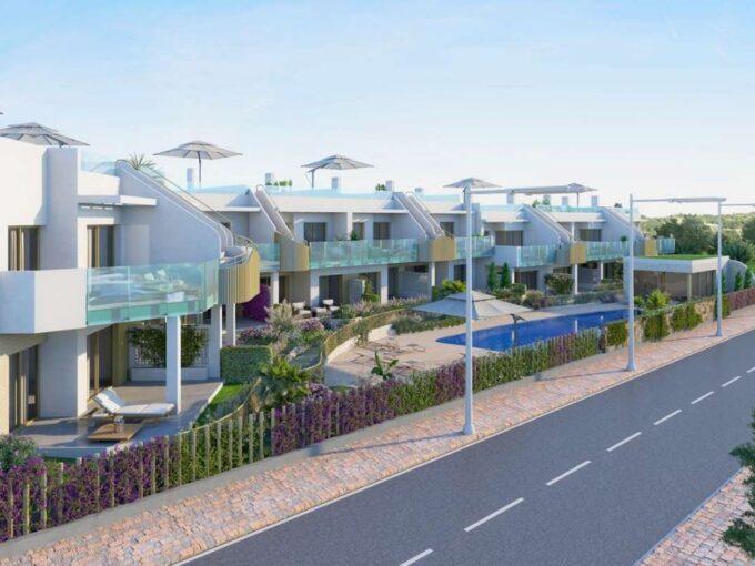 000 1 - Huis kopen Spanje