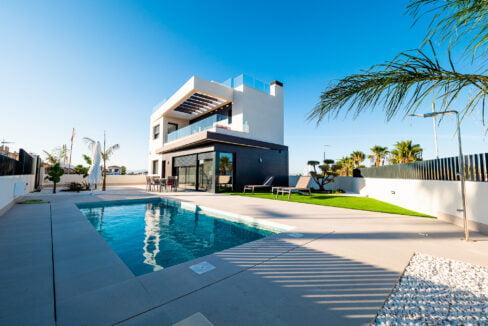 000 2 - Huis kopen Spanje