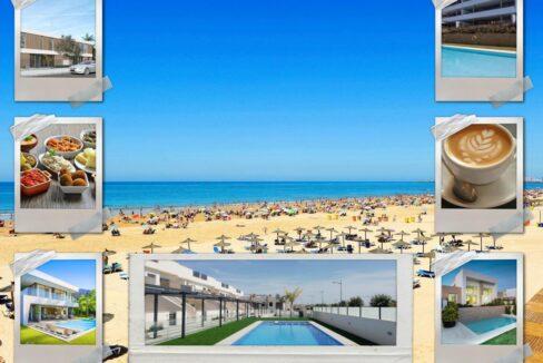 10 redenen om nu een huis te kopen in Spanje