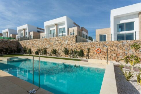 Huis kopen Spanje