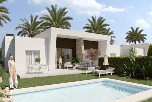 001 - Huis kopen Spanje